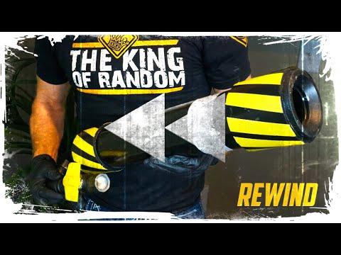 10 Random Experiments | RW1