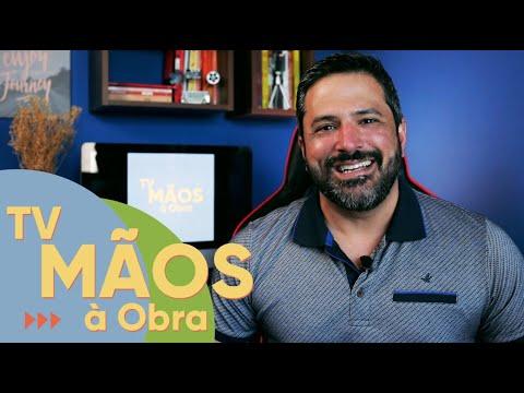 TV MÃOS À OBRA   TV Mãos à Obra traz receita regional de Páscoa   Exibido 02/04/2021