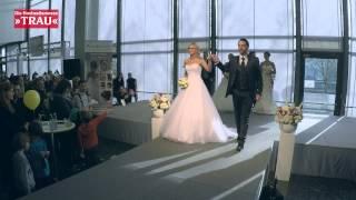 preview picture of video 'Besuch der Hochzeitsmesse Trau in Saarbrücken 2015'