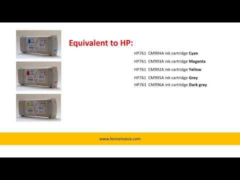 HP DesignJet-T7100/T7200