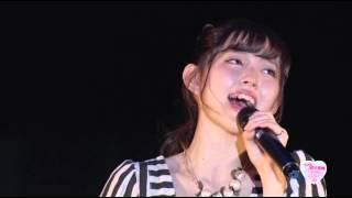 ℃-ute鈴木愛理「シングルベッド」
