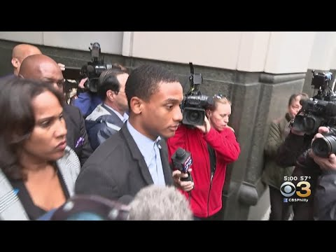 Michael White Found Not Guilty Of Voluntary Manslaughter