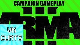 ARMA 3 Campaign Fun