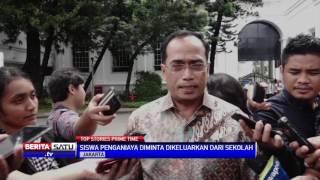 Top Stories Prime Time BeritaSatu TV Rabu 11 Januari 2017