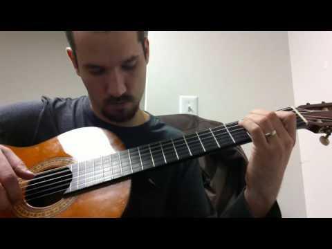 Improvisation on a Spanish Theme