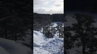 На горе Парнас