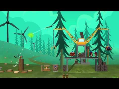 Video of Beaver's Revenge™