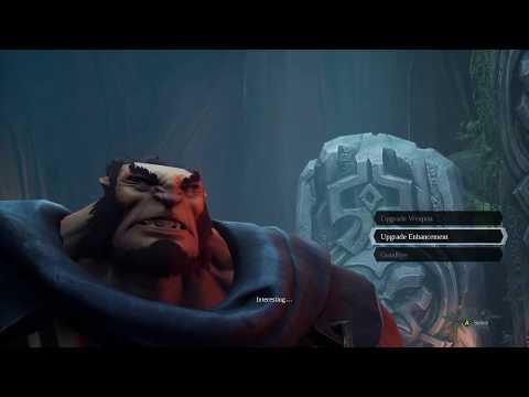 Darksiders 3 Guides: All Nephilim's Respite Upgrade