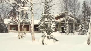 Зимние базы отдыха ленинградской области