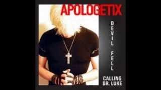 DEVIL FELL ApologetiX