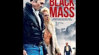 Black Mass 2016 - Johnny Depp, Jason Stham Movies    Assassint President Out In Theatres 206
