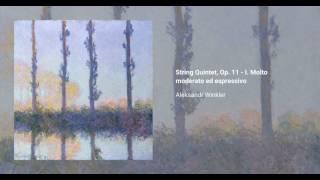 String Quintet, Op. 11