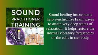 Achieve Profound States of Relaxation with Sound Healing Instruments