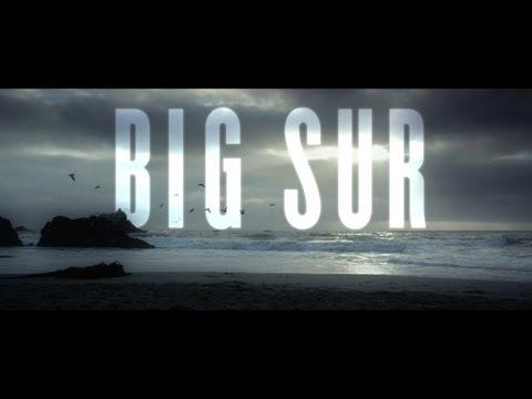 Big Sur (Trailer 2)