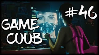 Game Coub #46 | Трендовые кубики в кабину