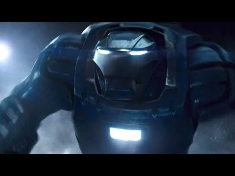 Iron Man 3 Commercial (2013) (Television Commercial)