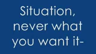 Motivation - Sum 41 [with lyrics]
