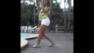 Baila jay Santos. Coreografia di Silvana Mangano