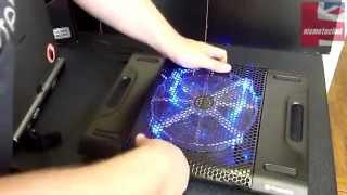 משטח קירור למחשב נייד Thermaltake Massive23 LX LapTop Cooler