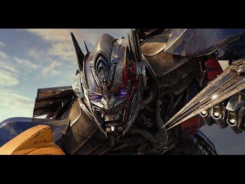 Transformers: The Last Knight (International Trailer)
