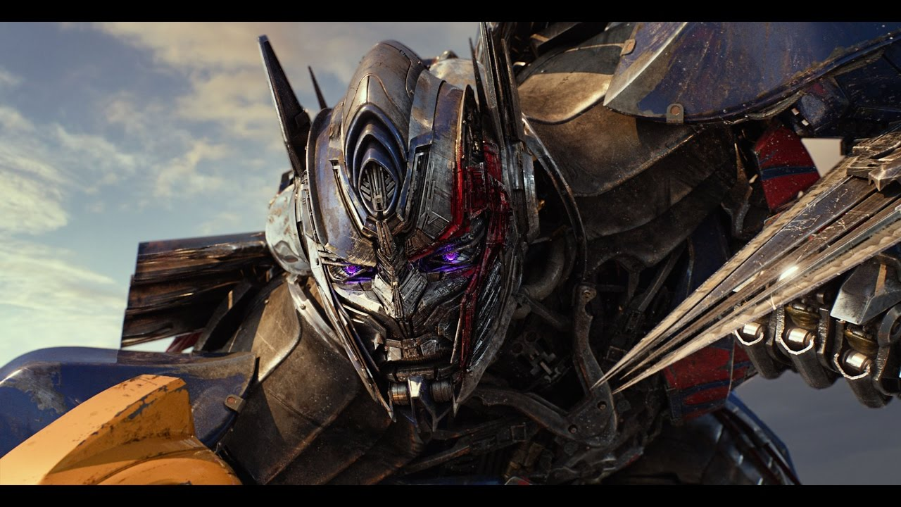 Trailer för Transformers: The Last Knight