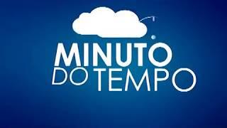 Previsão De Tempo 13/02/2019 - Chuva Intensa Entre SP E RJ