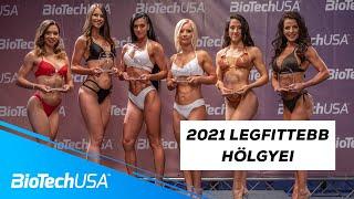 2021 Legfittebb Hölgyei bikiniben, akik történetükkel is hódítanak