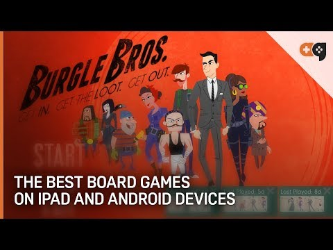 Download The Best Board Games on iPad and Android Mp4 HD Video and MP3