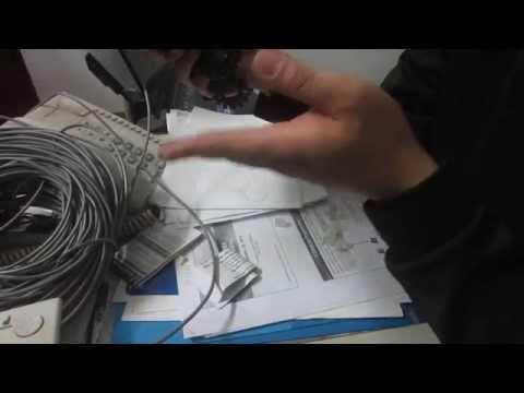 Hướng dẫn bấm dây điện thoại analog, điện thoại số, điện thoại hỗn hợp