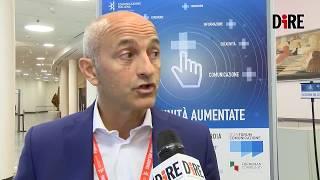 Youtube: Intervista a Daniele Grassi | Samsung | Forum della Comunicazione 2018