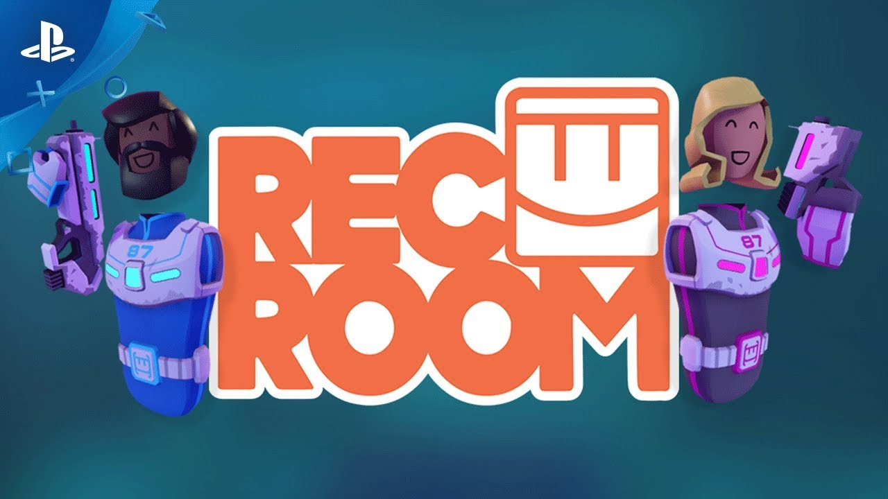 Rec Room Coming to PlayStation VR, Open Beta Launches Nov. 21