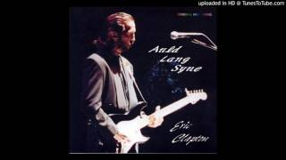 """Eric Clapton """"I shot the sheriff"""" 1990.12.13 Most Amazing Guitar Solo Ever!"""