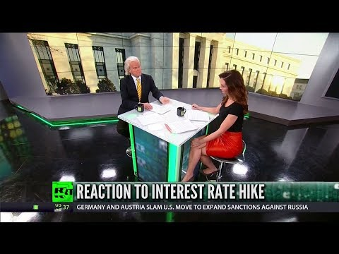 Video [859] Breaking down the Fed's new interest rate hike