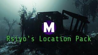 Rsiyo's Location Pack