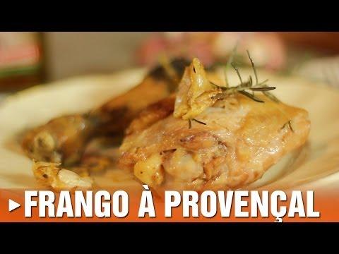 Frango à Provençal