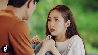 [MV] Kim Na Young   Because I Only See You (그대만 보여서) | What's Wrong With Secretary Kim OST PAR 5