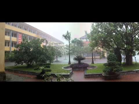 Video ấn tượng về trường THPT Hàm Rồng