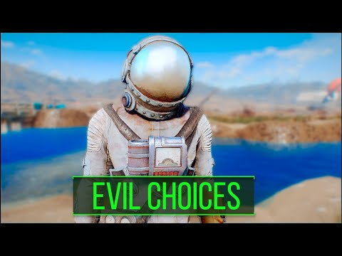 Fallout 4: 5 Evil Things You Can Do and May Have Missed in the Wasteland (Part 5)