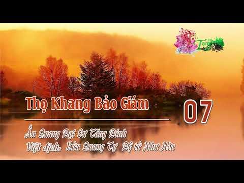 Thọ Khang Bảo Giám -7