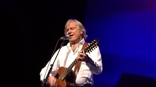 Out And In <b>Justin Hayward</b>