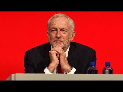 Brexit: Εκλογές και όχι δημοψήφισμα προτιμά ο Κόρμπιν
