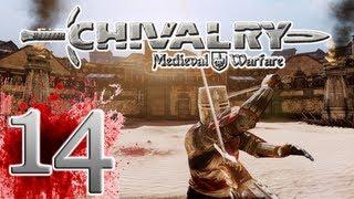 Chivalry Medieval Warfare - EP14 - Random Classes!