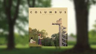 Gambar cover Hammock - Pei (Columbus Original Motion Picture Soundtrack)