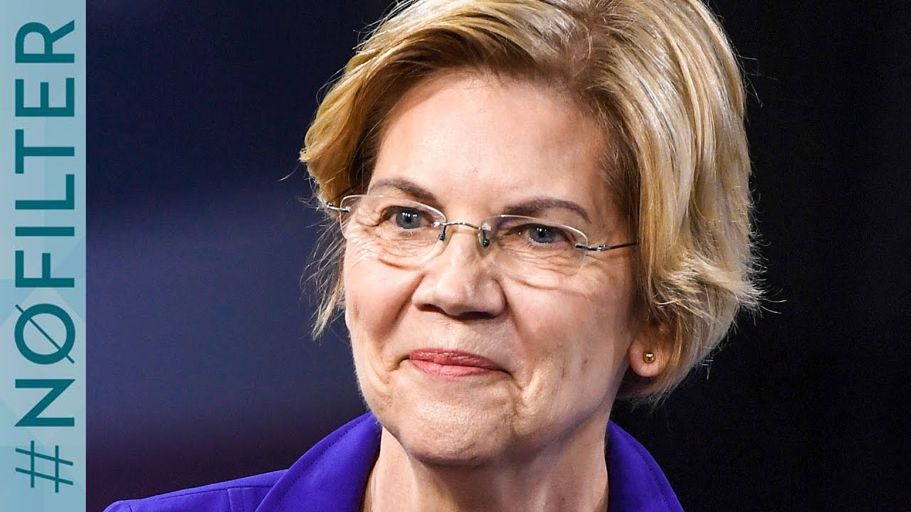 Warren Conceals Her REAL Plan For Middle Class thumbnail