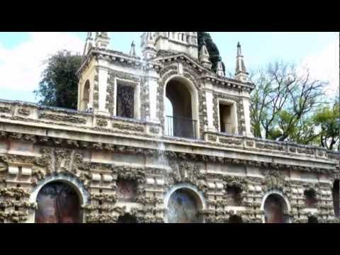 Алькасар Севилья