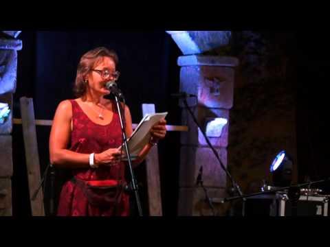 Lenka Plačková - Dramatický přednes jejího životopisu