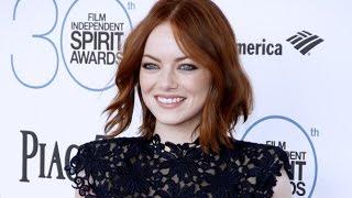 Emma Stone To Host Saturday Night Live