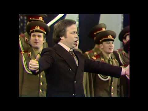 Юрий Богатиков Идёт солдат по городу