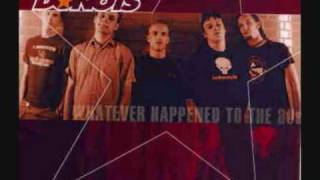 Donots- Whatever Happened To The 80's [NWS Version]