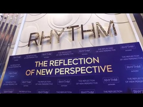 Live (สด) : Event Photo Exhibition The Refection of New Perspective @Rhythm